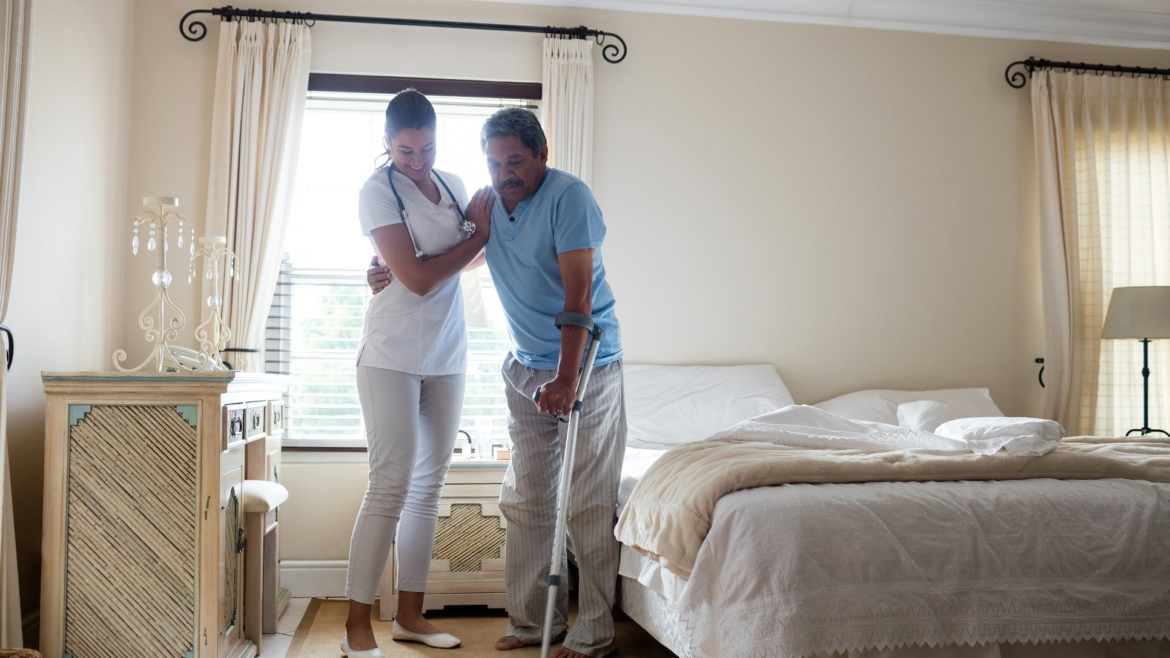 Qualified, Bonded and Insured Home Health Aides
